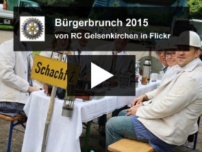 Bilder Bürgerbrunch 2015