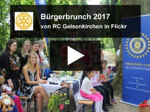 Bilder Bürgerbrunch 2017