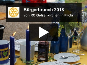 Bilder Bürgerbrunch 2014